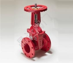 沟槽闸阀有什么装置要求?