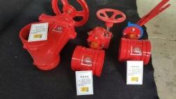 如何有效预防消防蝶阀管件出现质量问题?
