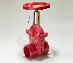 适用于相对苛刻条件的涡轮沟槽蝶阀具有哪些优势?